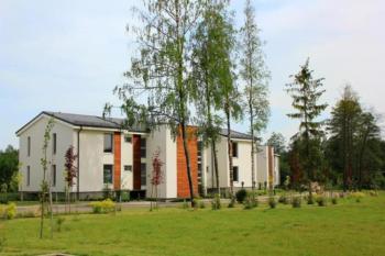 Moderne Ferienwohnung nahe Vilnius