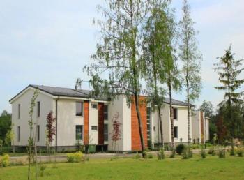 Neue Ferienwohnung nahe Vilnius