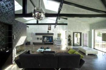 LuxLoft - Apartment mit 1 Schlafzimmer und Terrasse