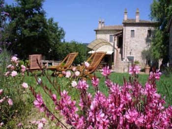 Ferienwohnung Relais l'Antico Convento