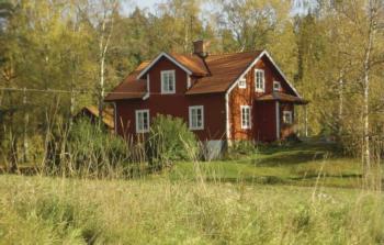 Ferienhaus Stjärnhov