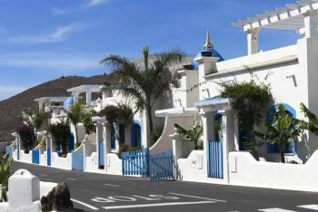 Premier Garden Villa 1 Schlafzimmer  - Bahiazul Villas & Club