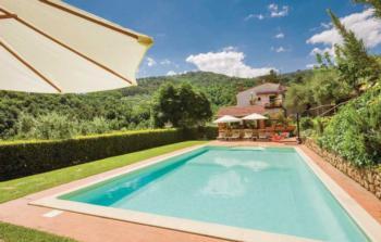 Ferienwohnung Podere il Castellare