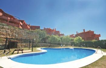 Ferienwohnung Casares Málaga