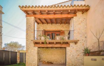 Ferienhaus Montiró