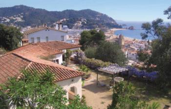 Ferienhaus Tossa de Mar