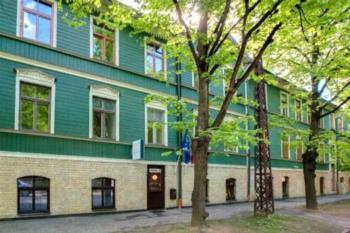 Apartment Janne - Apartment mit 1 Schlafzimmer