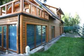 Juras Mols - Familienzimmer mit Balkon