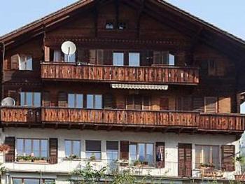 Ferienwohnung Graf - obere Bahnhofstrasse 14