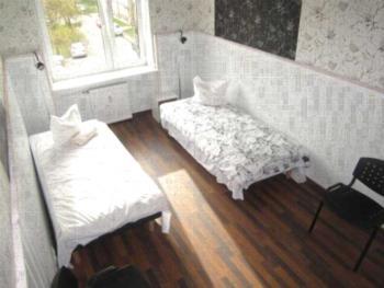 A.A.Nauri Külaliskorterid - Apartment mit 1 Schlafzimmer und Balkon