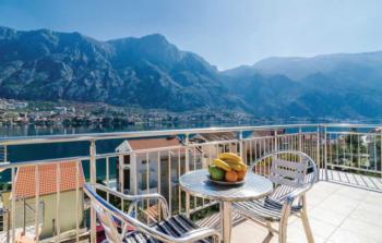Ferienwohnung Kotor