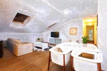 Dharma Yoga Residence Apartments - Apartament typu Superior z 2 sypialniami