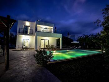 Ferienhaus Azzurro - 2 Bedroom Villa
