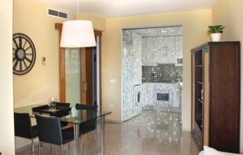 Appartement de vacances San Carles De La Ráp.