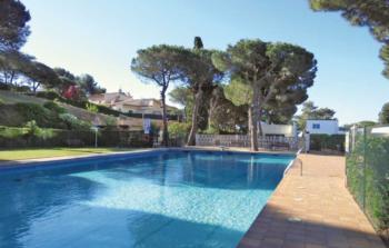 Ferienwohnung Castell-Platja D'Aro