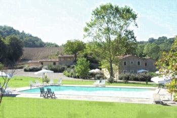 Borgo Castello  Vega