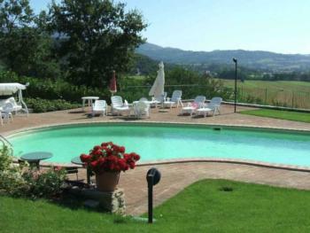 Borgo Sanvico  Forno