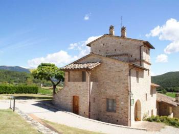 Borgo Sanvico  Capanna