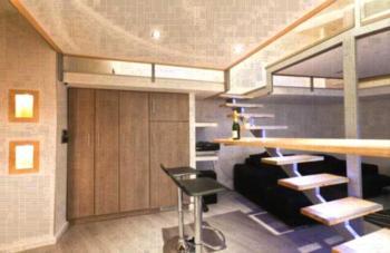 Central Apartments - Apartment mit 2 Schlafzimmern und Terrasse