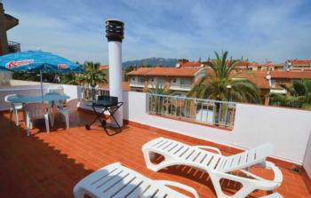 Ferienhaus Pineda de Mar