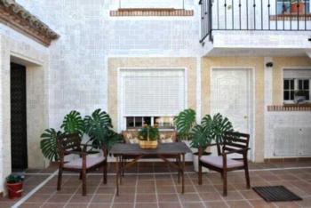 Apartamentos Jerezanos - Superior Maisonette mit 2 Schlafzimmern
