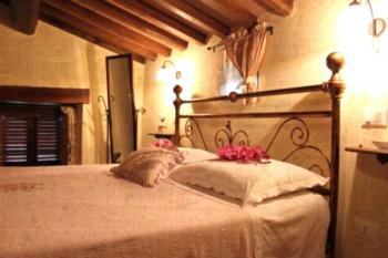 Casa Vacanze Le Antiche Pietre - Apartment mit 1 Schlafzimmer und Gartenblick