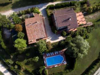 Case Vacanza Il Pallocco - Apartment mit 2 Schlafzimmern und Terrasse