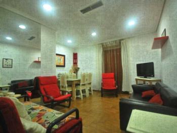 Apartment in Córdoba 100324