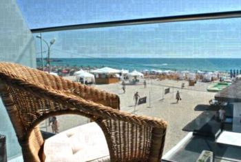 Vila Ryanna Beach - Apartament z widokiem na jezioro