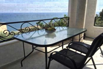 Guesthouse HHL - Liman ll - Apartament typu Studio z widokiem na morze