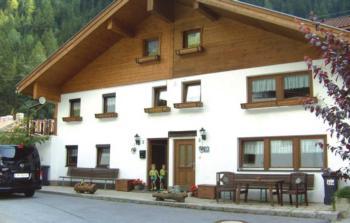 Ferienhaus St. Leonhard