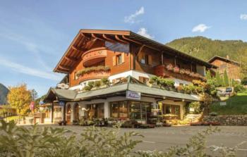 Ferienwohnung St. Gallenkirch