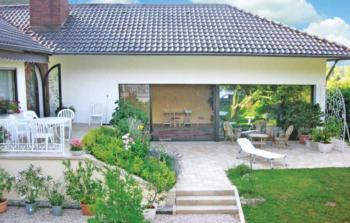 Holiday home Wadern-Nunkirchen