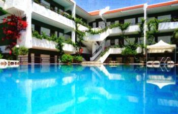 Terinikos Apart-Hotel - Standard Familienzimmer