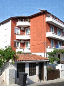 Guest House Prodanovi - Apartament typu Studio (3 osoby dorosłe)