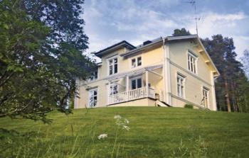 Ferienhaus Robertfors