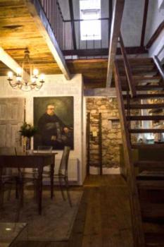 Apartmany Antico - Maisonette-Apartment