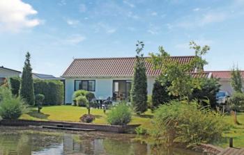 Ferienhaus Sint-Annaland