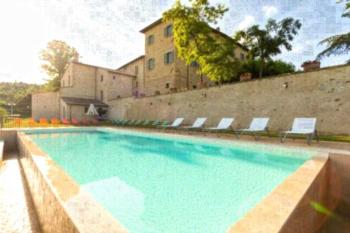 Borgo Colognola - Dimora Storica - Apartment mit 2 Schlafzimmern