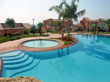 Ferienhaus Polop Paradise