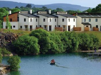 Ferienhaus Ballyhass Lakes