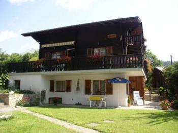 Fiesch-Wallis-Aletschgebiet