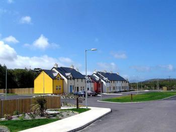 Ferienhaus Ardgroom Leisure Village