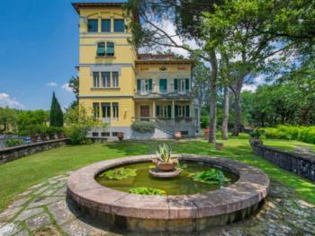 Ferienhaus Poggio Patrignone