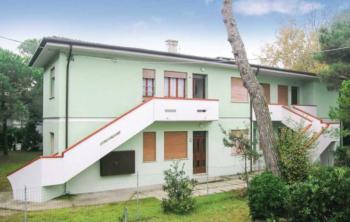 Ferienwohnung Villa Luisa 10