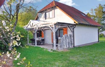 Ferienhaus Am Alten Kapitänshaus