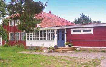 Ferienhaus Ljungbyholm