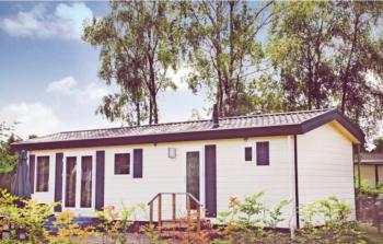 Ferienhaus De Kievit - Goudvink 598