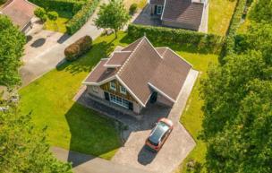 Ferienhaus Buitengoed Het Lageveld - A2