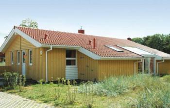 Ferienhaus Strandblick 6 - Dorf 1